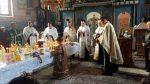 Cerc preoțesc, în parohia Simioneşti