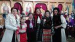 """Din dragoste pentru mama, la Biserica Ortodoxă ,,Sfânta Treime"""" din Bistrița"""