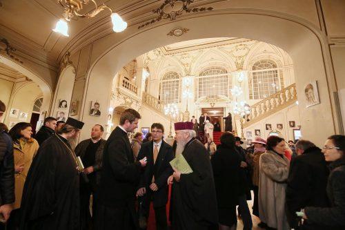 """Gala Fundației """"Mitropolitul Bartolomeu"""", un moment memorabil în ziua în care ierarhul ar fi împlinit 96 de ani"""