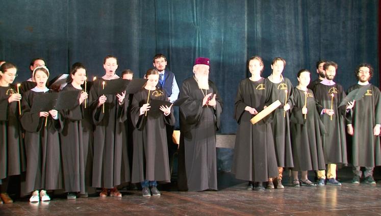 """Festivalul de Teatru de tineret """"Închis am fost"""", la Cluj-Napoca"""