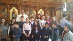 Un gând izvorât din iubire, la Liturghia copiilor