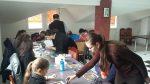 Proiectul Icoana – cuvânt în culori, la Huedin