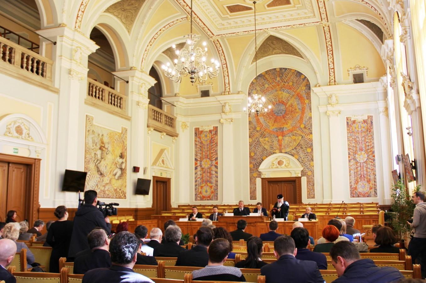 Tradiţii ale presei religioase din România, tema pusă în discuție la a X-a ediție a Congresului Național de Istorie a Presei organizat la Cluj
