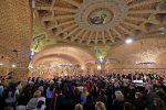 Liturghie arhierească la Catedrala din Baia Mare