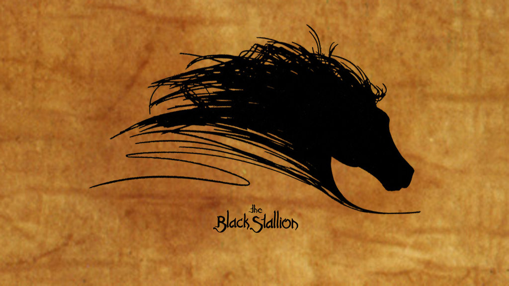 The Black Stallion (Armăsarul negru)
