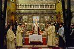 Liturghie solemnă de Buna Vestire, la împlinirea a 11 ani de la reinființarea Mitropoliei Clujului