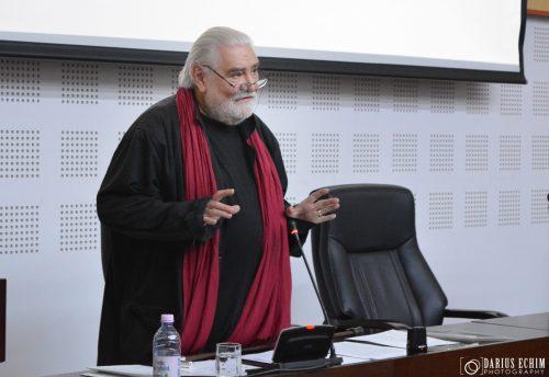 "[VIDEO] Conferința acad. SORIN DUMITRESCU - ""LUPTA ICOANEI CU SISTEMUL"""