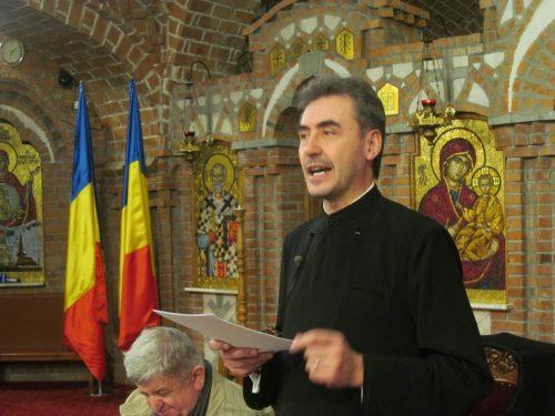 """Evocarea Monahului Nicolae Steinhardt:""""Creştinismul nu ne scapă de suferinţă, dar ne oferă miraculosul mod de a o suporta"""""""