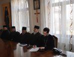 Sinaxa stareților și starețelor, din Episcopia Sălajului