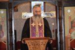 Arhim. Dumitru Cobzaru: Rugăciunile să fie un strigăt permanent după Dumnezeu