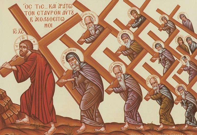 Agenda ierarhilor din Mitropolia Clujului, în Duminica a III-a din Post (a Sfintei Cruci)