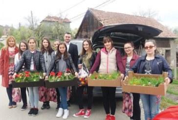 """Campania caritabilă """"Micul tău dar, pentru Marea Bucurie"""", organizată de Asociaţia Filantropia Ortodoxă Dej"""