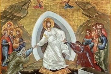 Agenda Ierarhilor din Mitropolia Clujului, de Praznicul Învierii Domnului