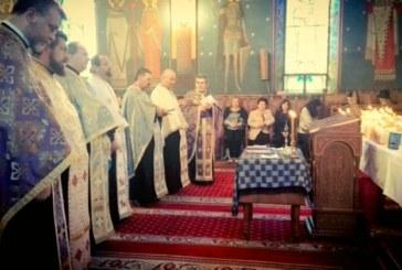 """Eveniment duhovnicesc în Parohia """"Sfânta Treime"""" Baciu, Cluj"""