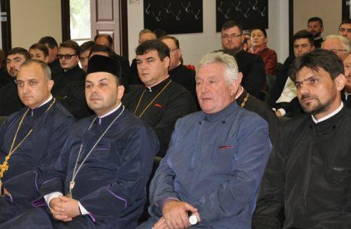 Filozoful Sorin Lavric la Zalău