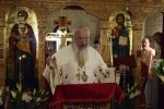 ÎPS Andrei, la hramul Mănăstirii Cristorel