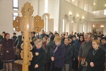 Denia celor 12 Evanghelii la Zalău