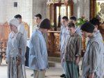 """""""Experimentul Târgșor"""", pus în scenă de tinerii parohiei clujene Adormirea Maicii Domnului"""