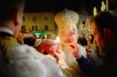 <span style='color:#B00000  ;font-size:14px;'>IPS Andrei</span> <br> Icoana, fereastră înspre Raiul Învierii – Pastorla ÎPS Andrei la Praznicul Învierii Domnului 2017</p>