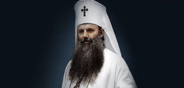 Patriarhul Justinian, decretul 410 şi comunismul