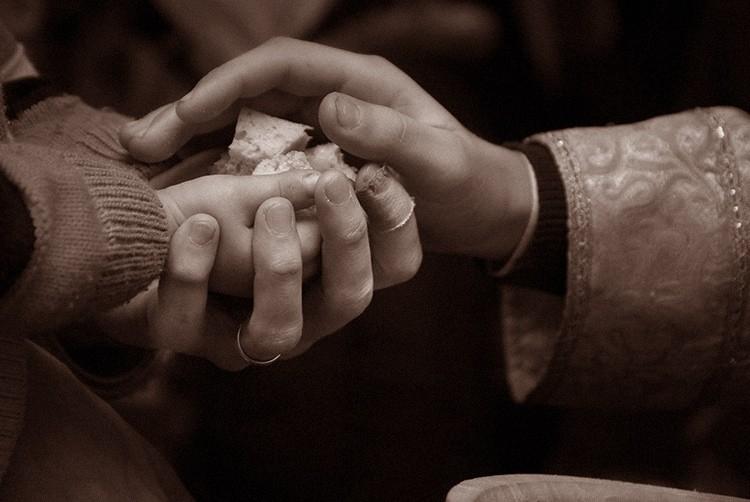 Fericit cel care caută la sărac şi la sărman