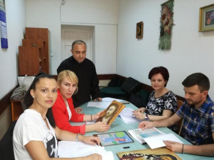"""Concursul """"Icoana și Școala mărturisirii"""", în Sălaj"""