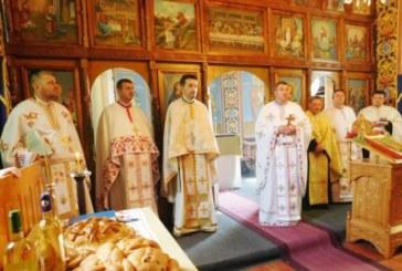 Manifestări închinate fostului protopop al Clujului, Florea Mureșanu, apărător al Ortodoxiei în perioada comunistă