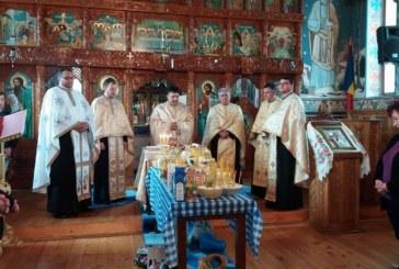 Împreuna slujire a preoților din Cercul pastoral Iclod
