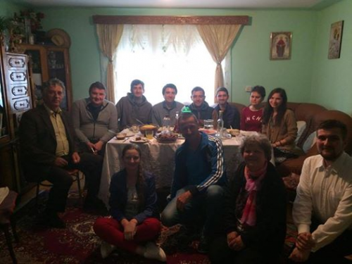 A fi român şi ortodox în spaţiul american