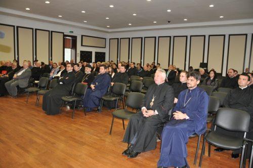 Avocatul Pavel Abraham a conferențiat la Zalău