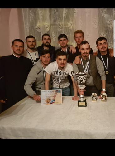 Campionat național la Bistrița, pentru persoanele cu deficiențe de auz și vorbire