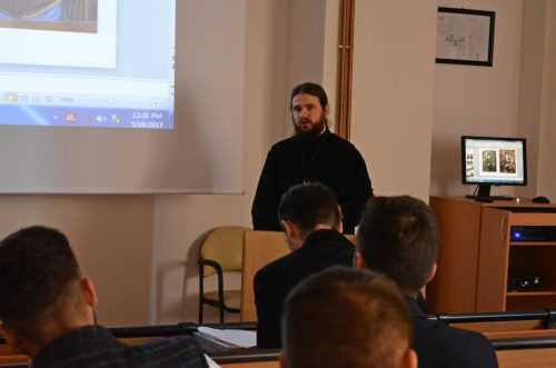 Sesiune de comunicări, la Facultatea de Teologie Ortodoxă din Cluj