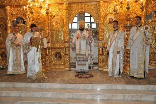 Hramul Catedralei Episcopale din Zalău