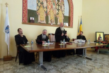 Conferință preoțească de primăvară, la Huedin