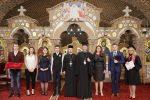 Festivitate de încheiere a cursurilor la Seminarului Teologic băimărean