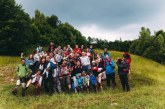 Tabără ASCOR pentru familii, la Rohiţa – Maramureş