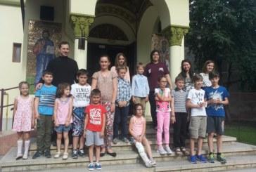 """Bucuriile credinței"", la Parohia Sfântul Nicolae din Cluj-Napoca"