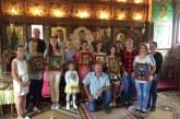 Tineri premiați în biserica parohiei Telcișor