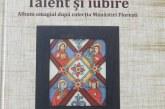 Moment cultural dedicat memoriei artistei Dorina Dutkai, la Mănăstirea Florești