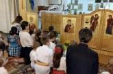 """Un nou an plin de activități în cadrul proiectului """"Întâmplări cu îngeri"""" desfășurat în parohia Sf. Ilie din Cluj"""