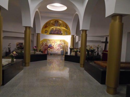 """Reportaj: """"Mici iconari clujeni, în căutarea tezaurului de artă bisericească"""""""