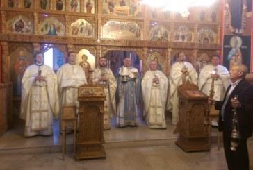 """""""Pastorația timpului de astăzi- reflecții misionar pastorale"""": Tema ședinței lunare a preoților din Protopopiatul Cluj I"""
