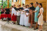 Zile închinate Sfintei Treimi la Biserica Studenţilor