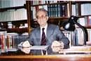 Acad. dr. ing. Horia Colan, condus pe ultimul drum de numeroși oameni de cultură și profesori universitari