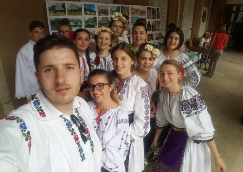 """Școala de vară """"Cultură și civilizație românească"""" în Protopopiatele de la Verona și Veneția, Italia"""