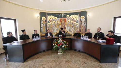 A fost binecuvântat noul sediu al Protoieriei Baia Mare
