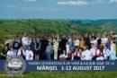Tabăra studenţească de vară dedicată martirilor şi marturisitorilor în temniţele comuniste – MĂRIŞEL 2017