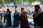 Un praznic binecuvântat pentru miile de pelerini veniți la hramul Mănăstirii Nicula