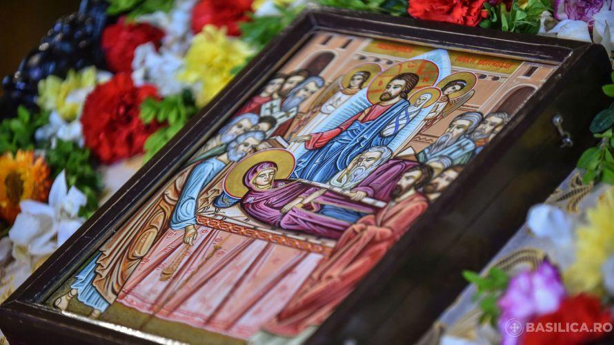 Biserica Ortodoxă se află în Postul Adormirii Maicii Domnului