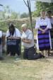 """ÎPS Andrei, Mitropolitul Clujului la hramul Mănăstirii """"Sf. Ioan Iacob Hozevitul"""", de la Piatra Craiului"""